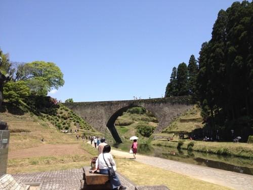 通潤橋(つうじゅんきょう)