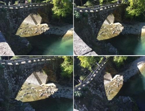 二俣橋ハート