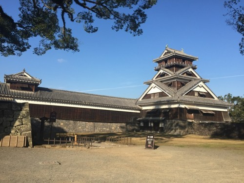 2016-1熊本城 (宇土櫓)