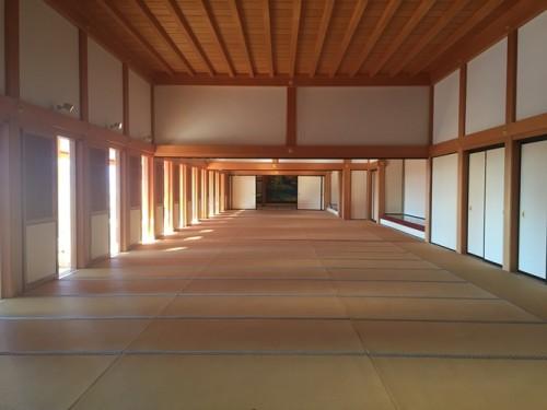 2016-1熊本城 (本丸御殿)