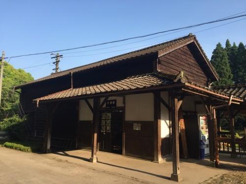 大畑駅IMG_4812